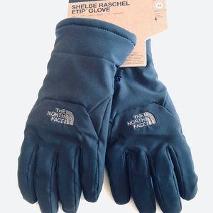 The North Face- Shelbe Raschel E Tip Glove/black,M
